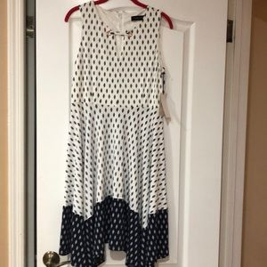 Ivanka Trump Summer Dress Size M